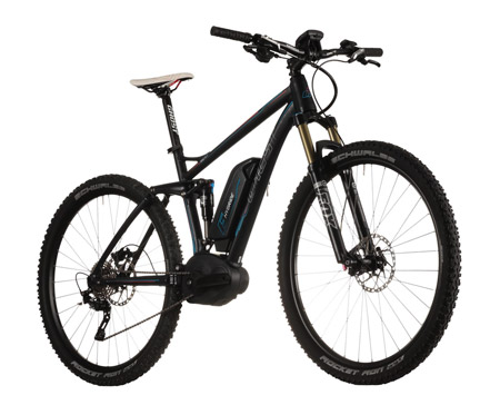 Electric eBike